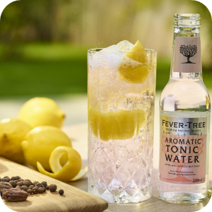 Your Perfect Gin & Tonic with Fevertree
