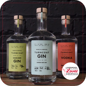 Turncoat Spirits, Exploring Process and Flavour