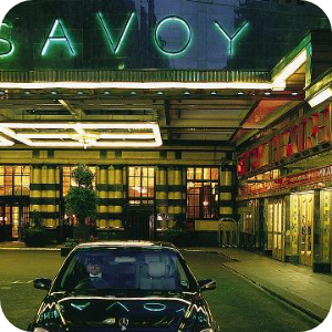 The Savoy & The American bar presents - Creativity & Innovation