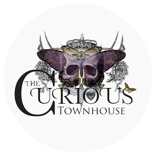 Curious Townhouse