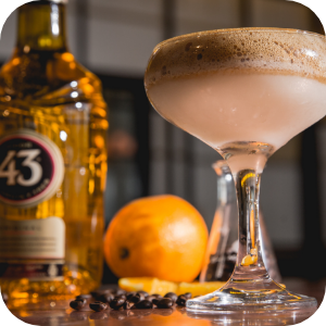 Licor 43's 'Most Passionate Bartender' Cocktail Competition