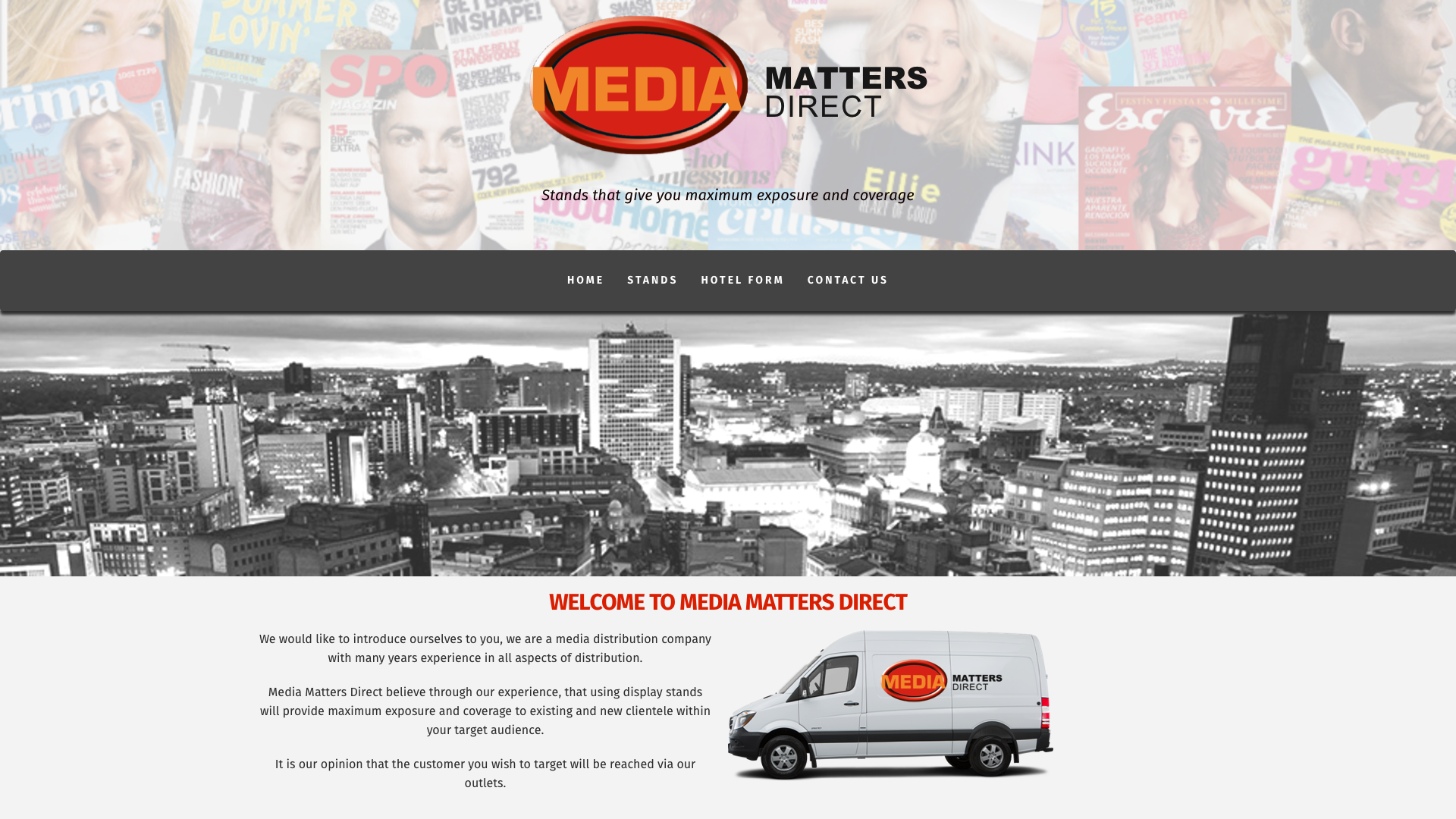 Media Matters Direct