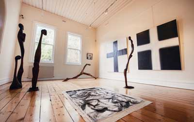Convent Gallery
