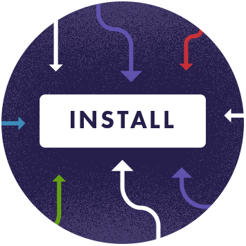 1 Line Installers