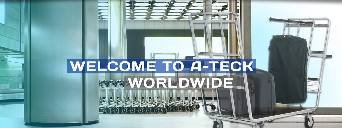 Welcome to A-Teck Worldwide