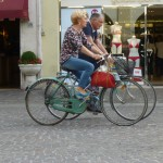 Towards a Policy Agenda to Support Cycling Among Older Adults