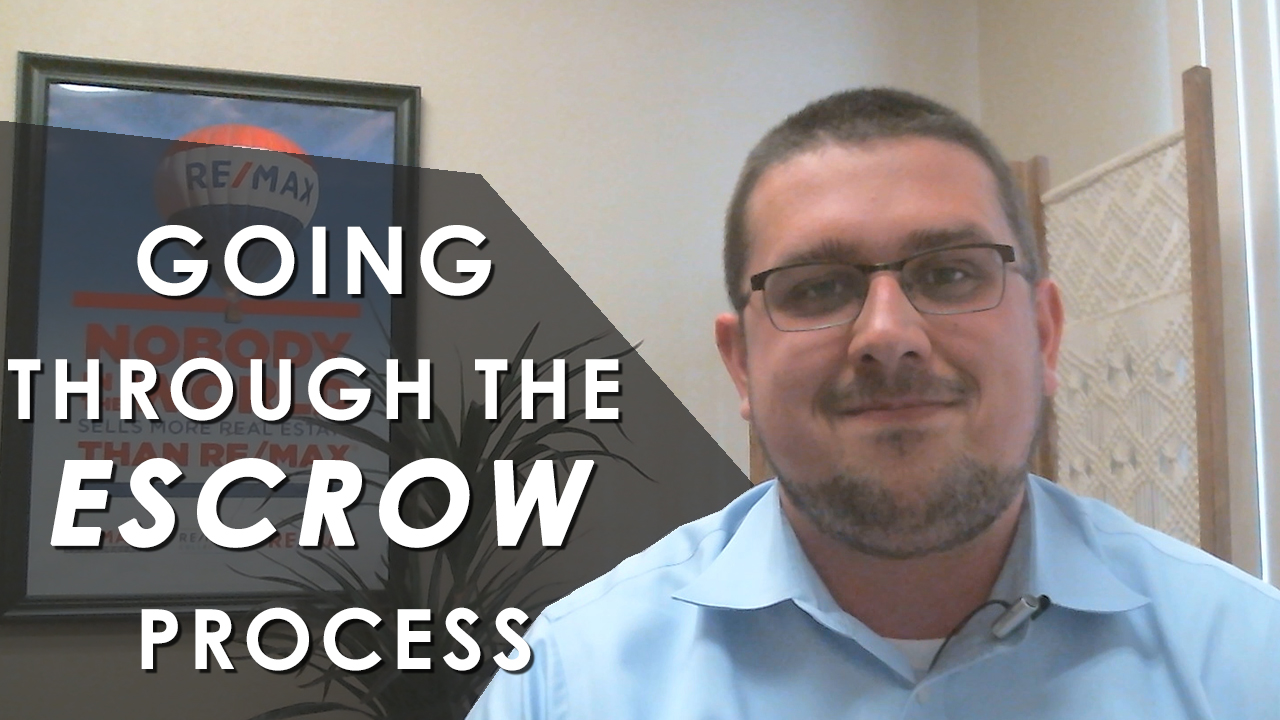 What Goes Into the Escrow Process?