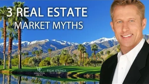 3 Myths About Your Real Estate Market