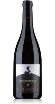 Le Pianelle Wein bramaterra Nebbiolo
