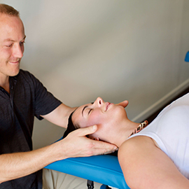 Your first visit at Elements Chiropractic, Nerang Chiropractor
