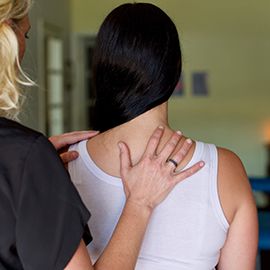 Ongoing Care at Elements Chiropractic, Nerang Chiropractor