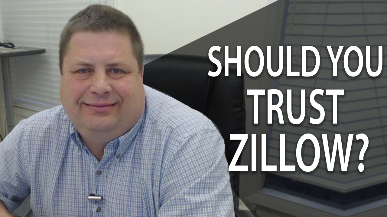 The Truth About Zestimates