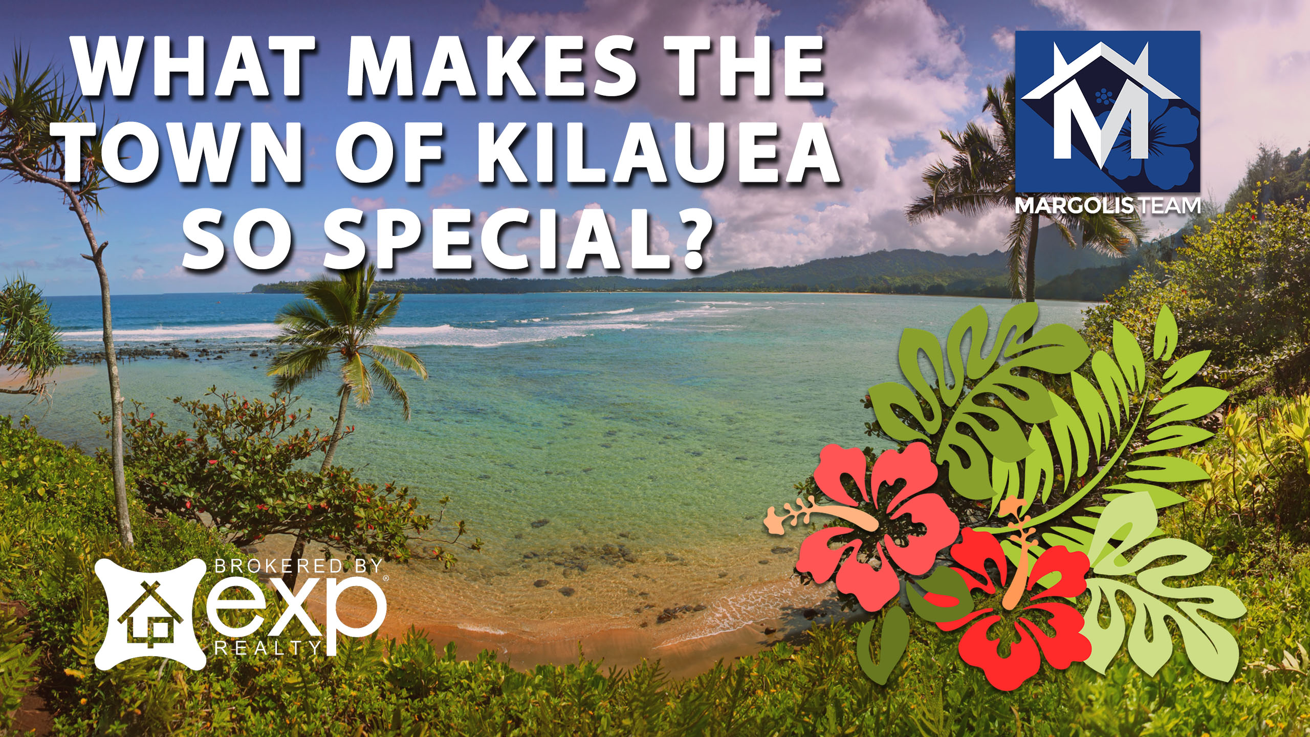 What Makes the Town of Kilauea So Special?