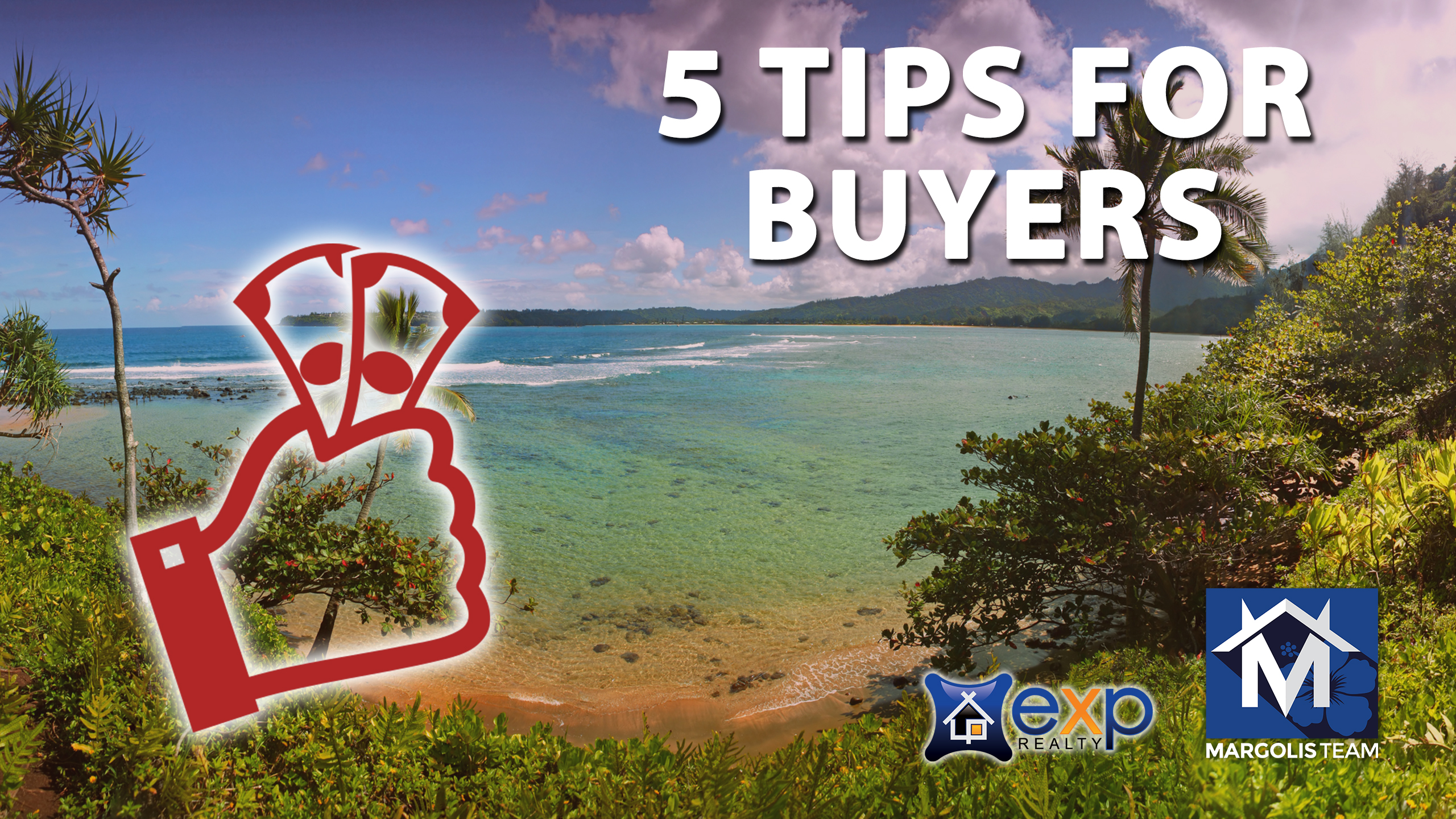 5 Homebuyer Tips