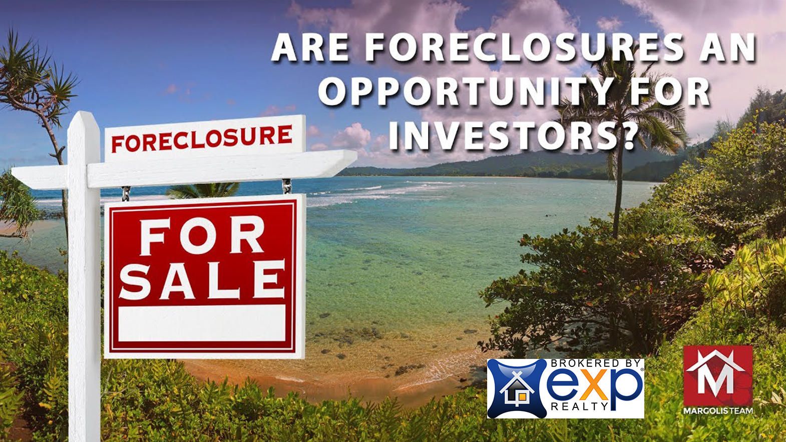 Investors: Have You Considered Purchasing a Foreclosure Property?