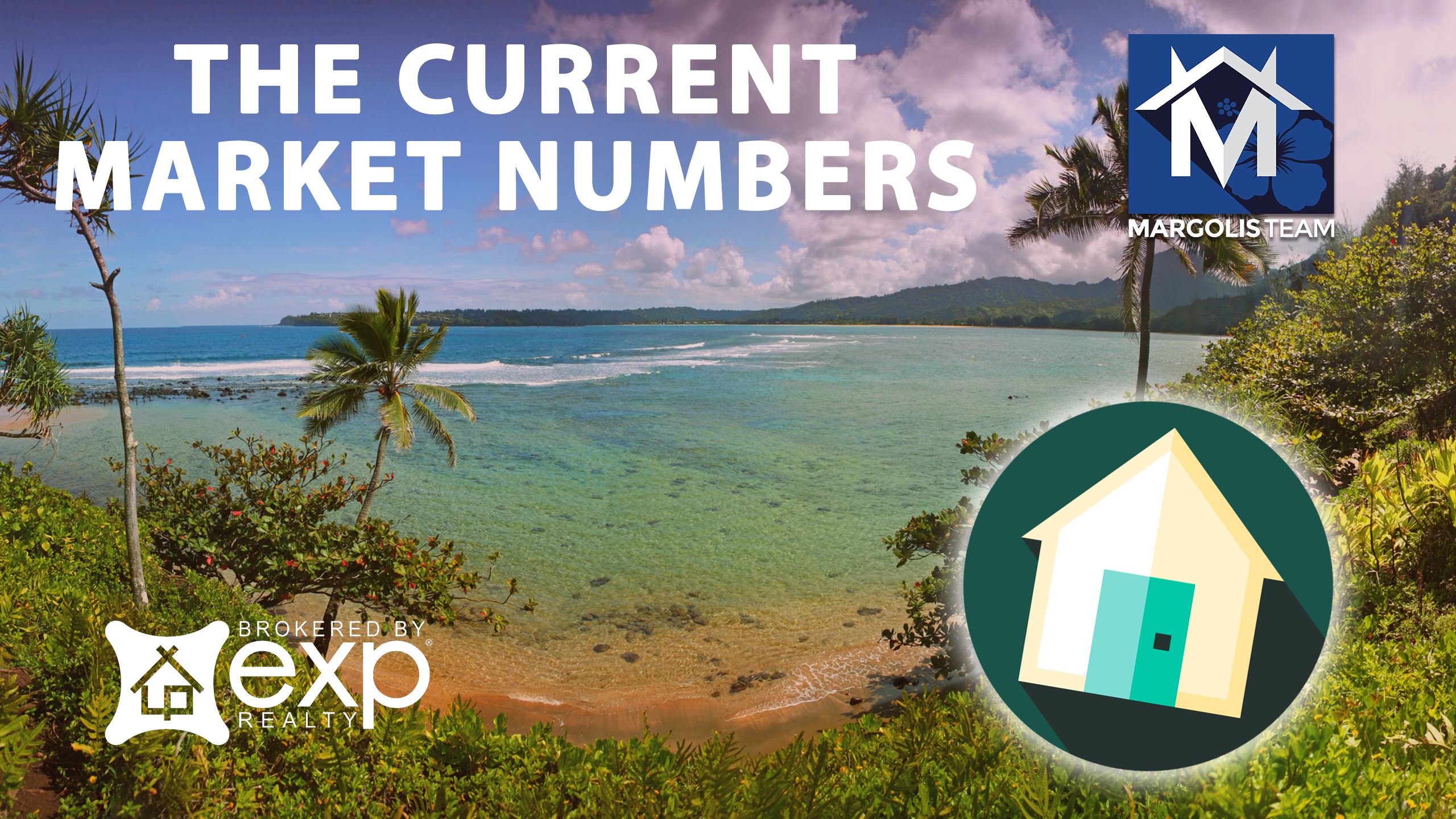 An Update on the Kauai Market from July to October 2019