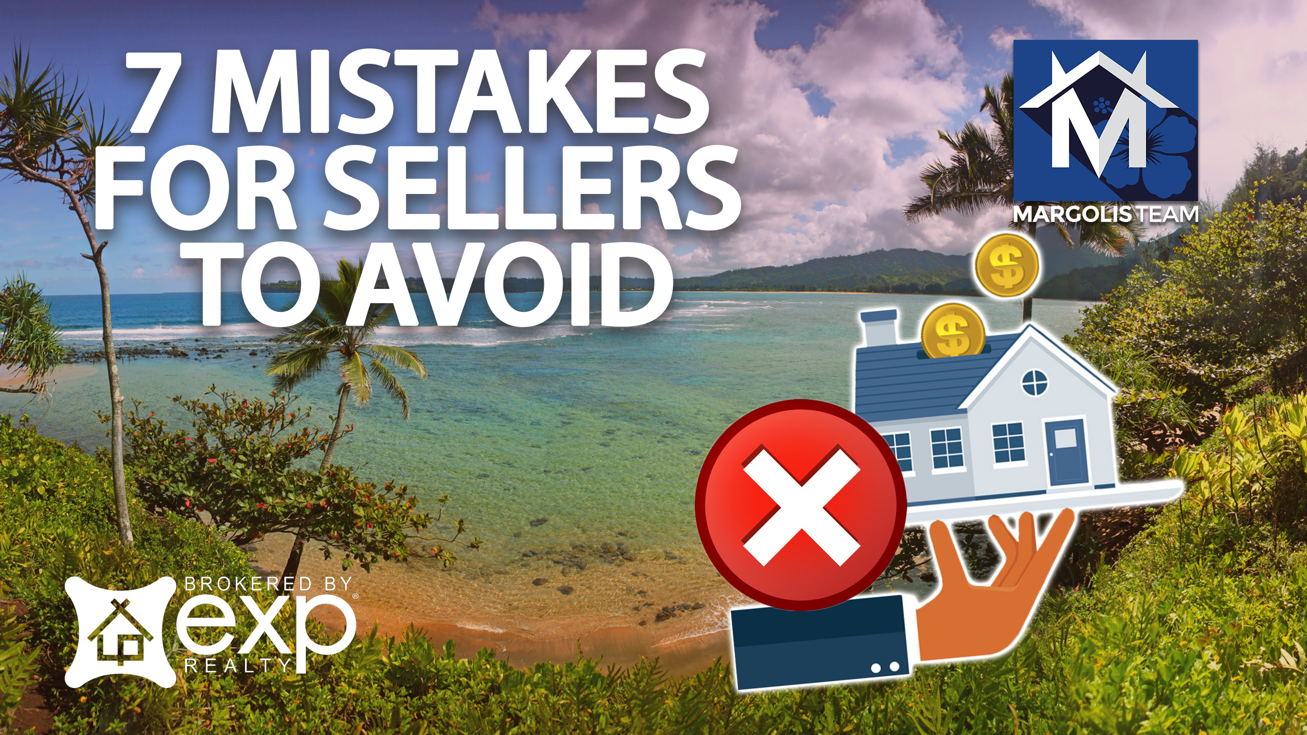 Q: Which Mistakes Should You Avoid as a Home Seller?
