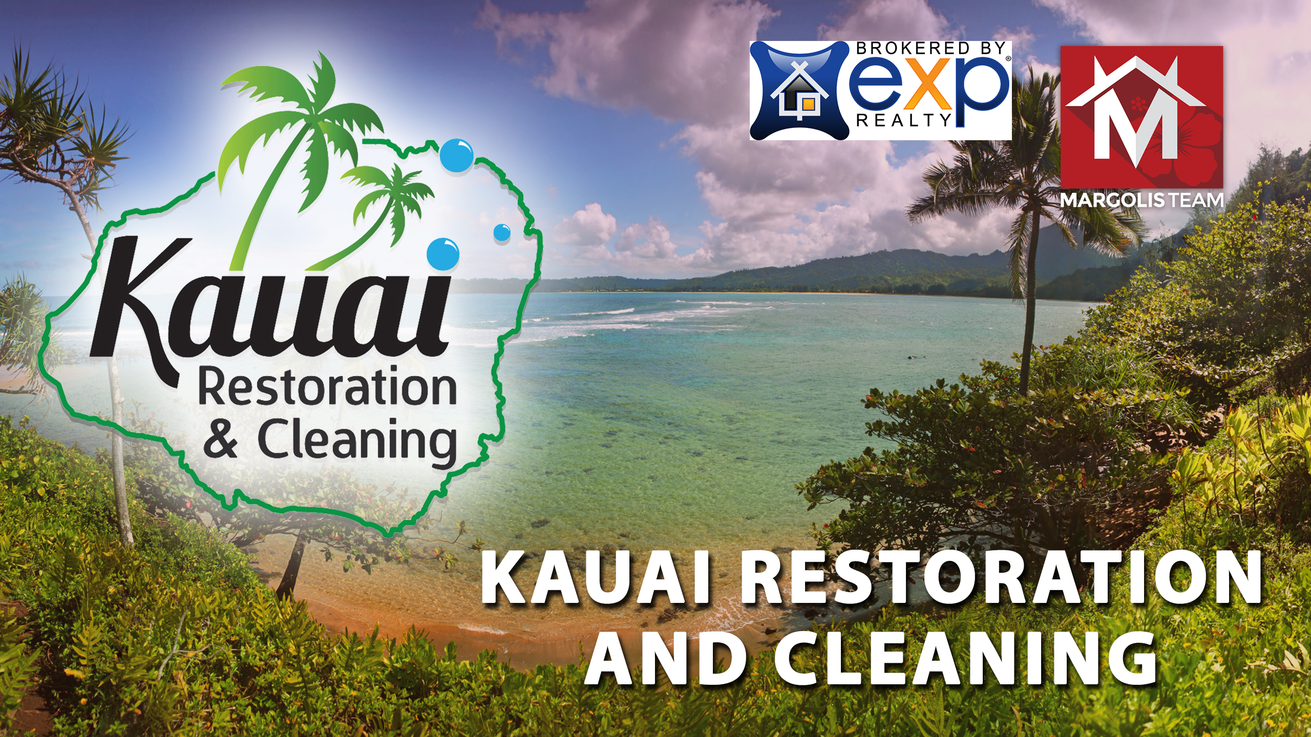 My Latest Vendor Spotlight, Featuring Kauai Restoration & Cleaning