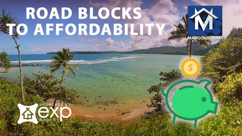 Discussing the Barriers Concerning Kauai Housing Affordability