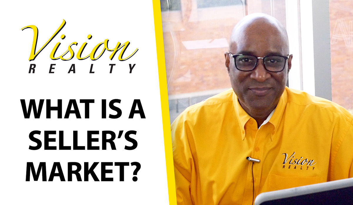 What Makes a Seller's Market?