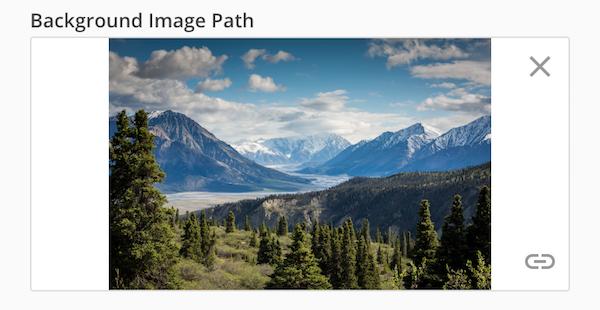 Image interface