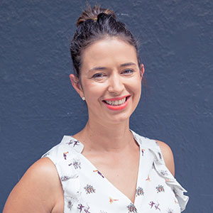 Digital Marketer Adelaide - Erica Stacey (nee Nistico)