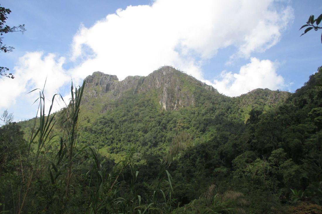 doi luang mountain
