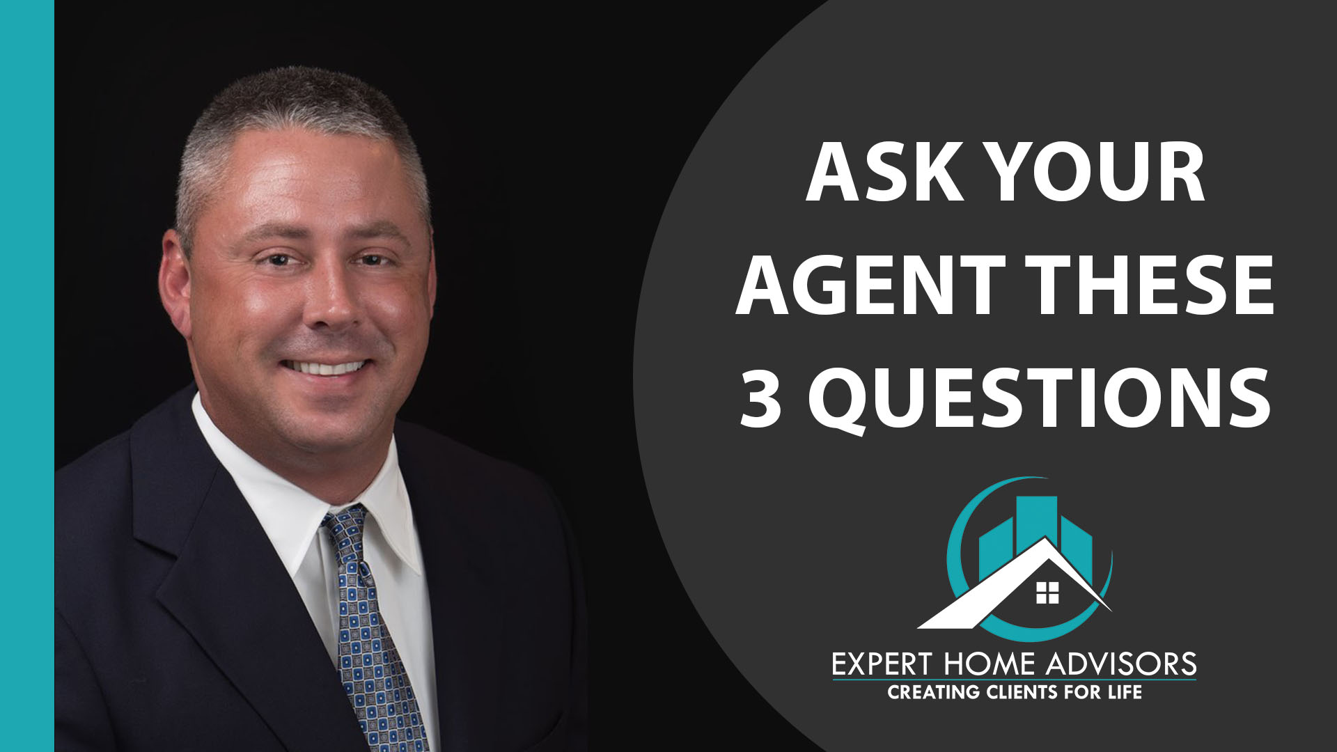 Ask Your Future Agent These 3 Things