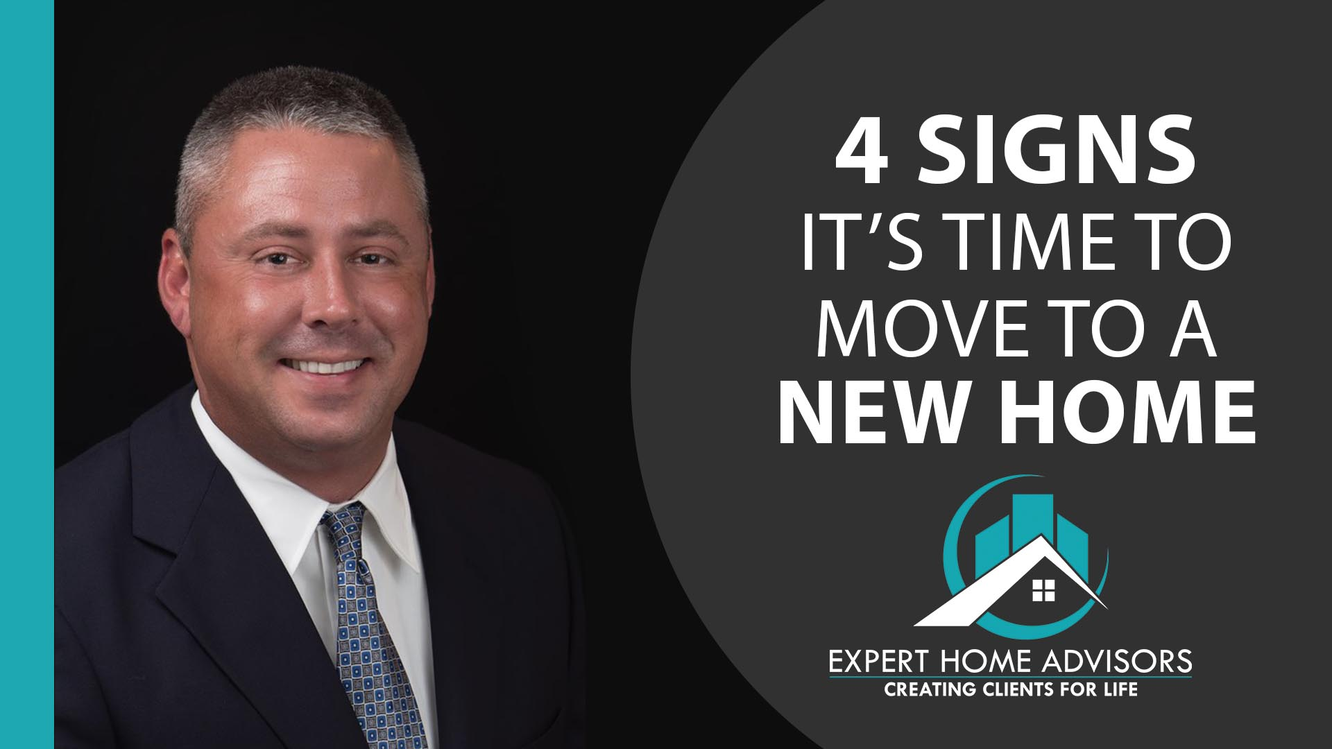 What Are the Signs That It's Time to Move?