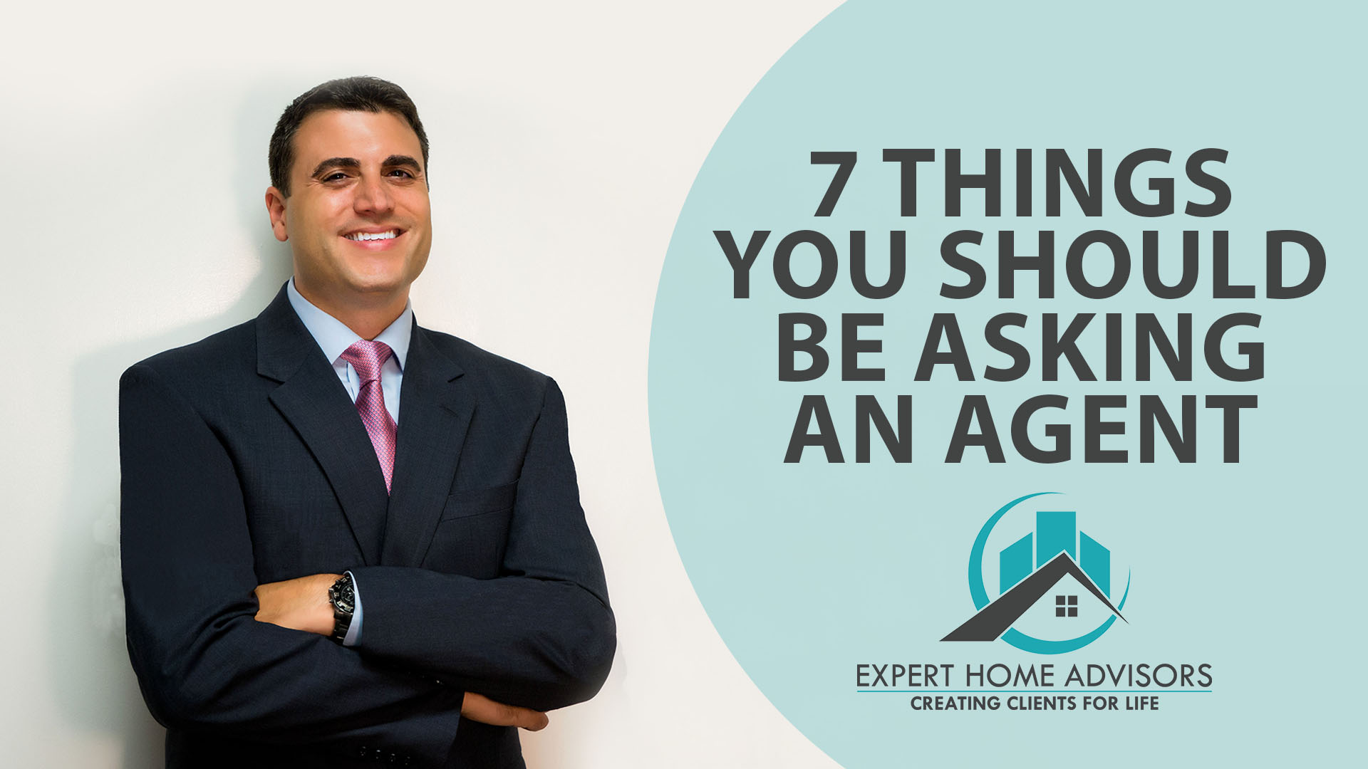 7 Questions to Ask Your Potential Real Estate Agent