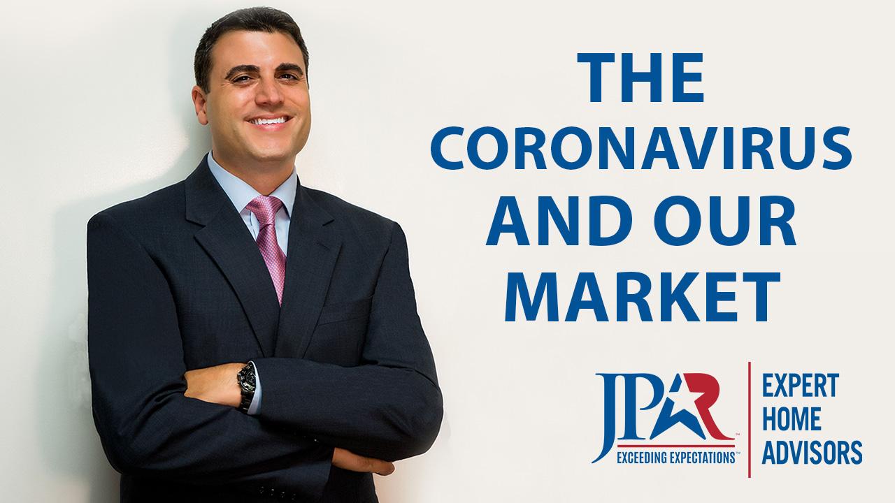 How Has the Coronavirus Impacted Our Jacksonville Market?