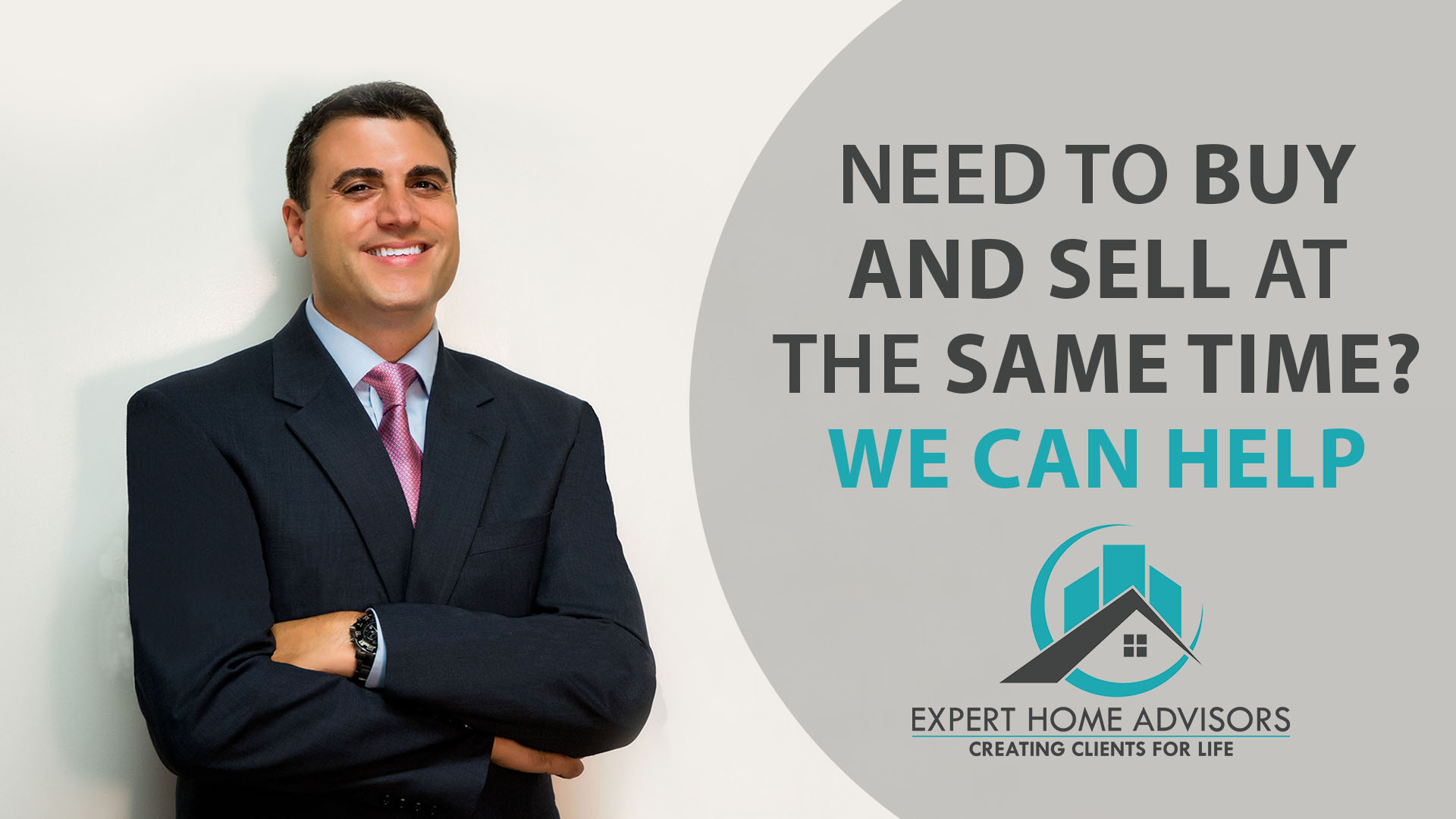 3 Ways We Can Help You Buy and Sell at the Same Time