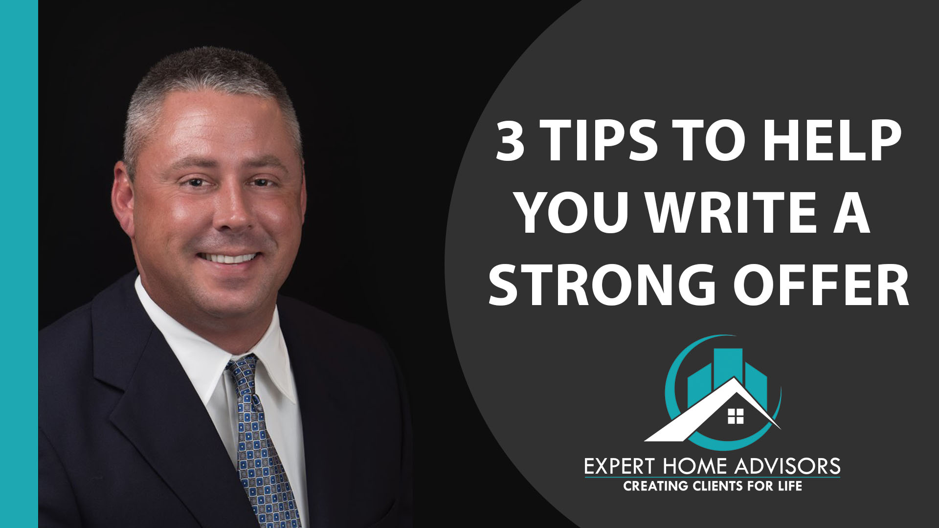 How to Write a Strong Offer on a Home