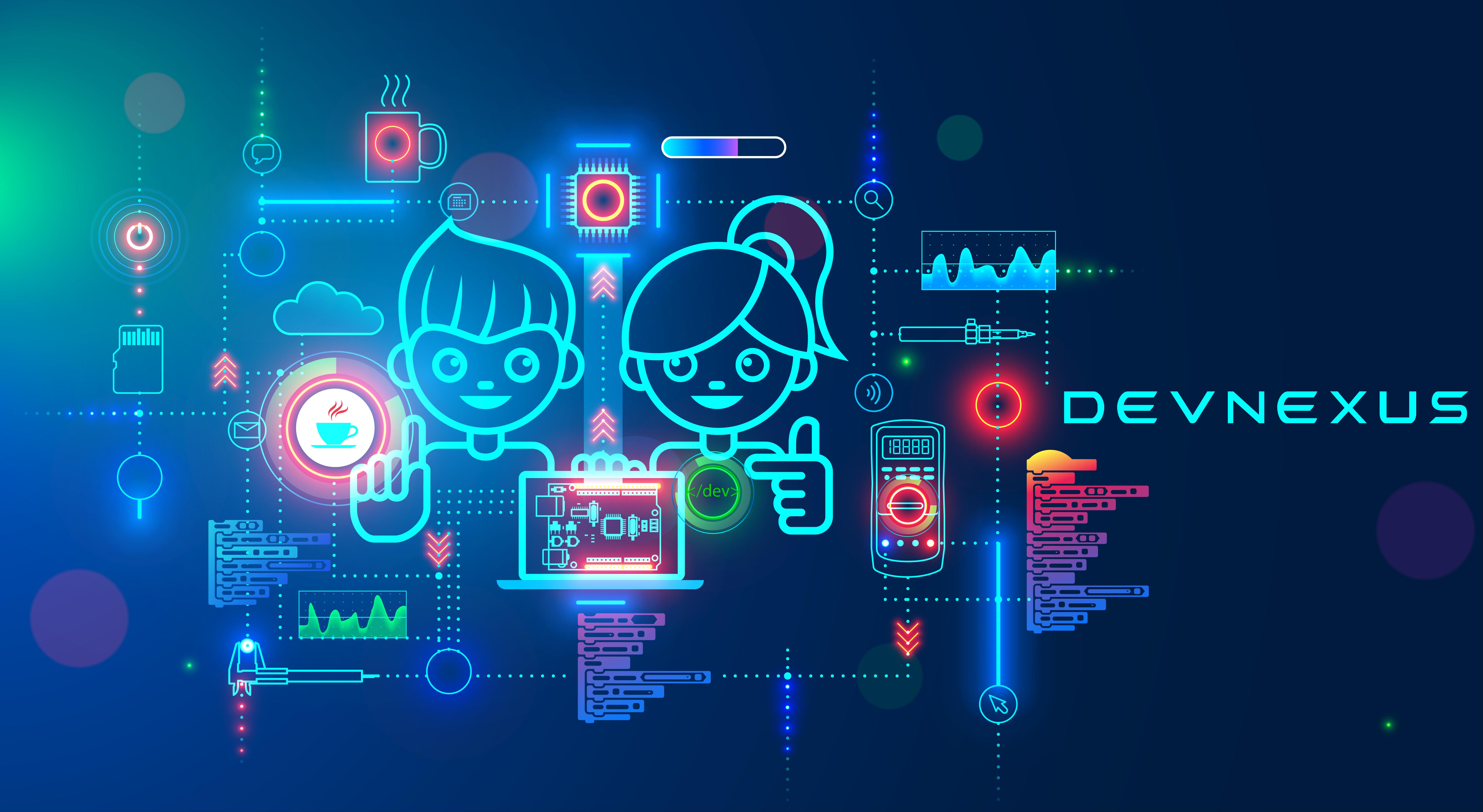 Devnexus Online