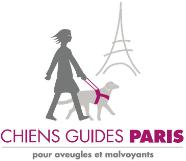Chiens Guides Paris pour aveugles et malvoyants