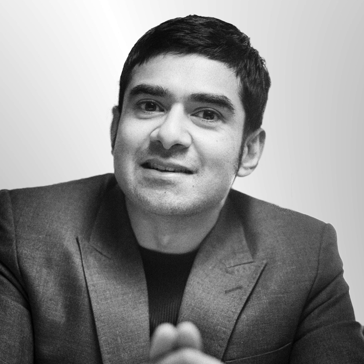 A picture of Sharad Paul