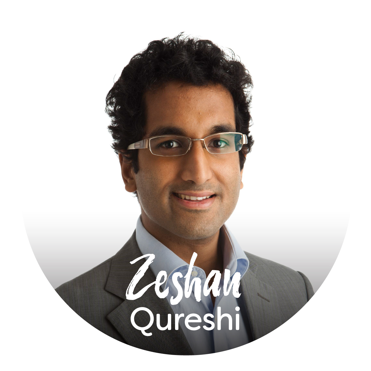 A picture of Zeshan Qureshi