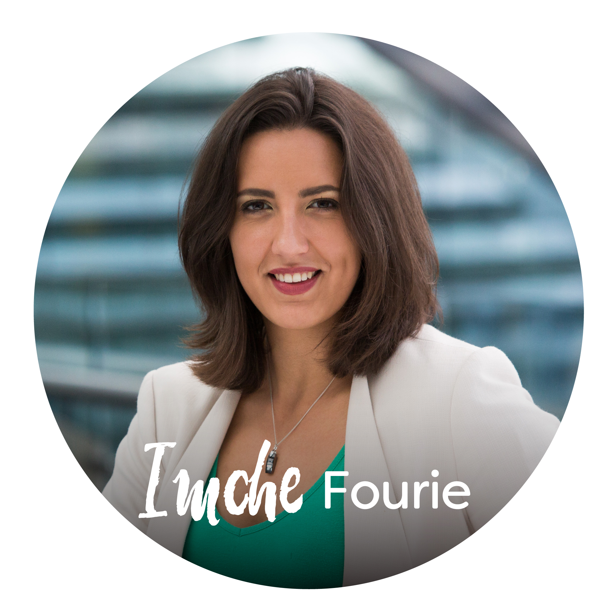 A picture of Imche Fourie
