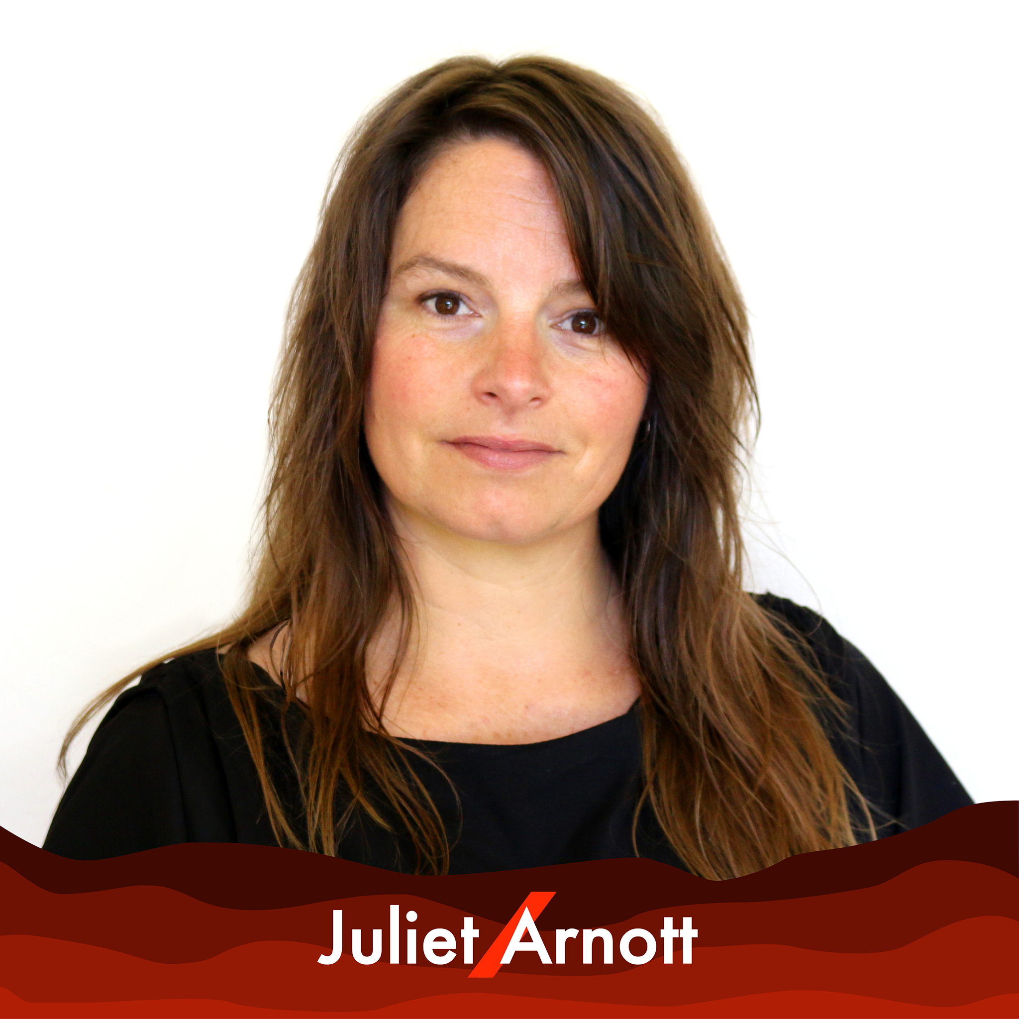 A picture of Juliet Arnott