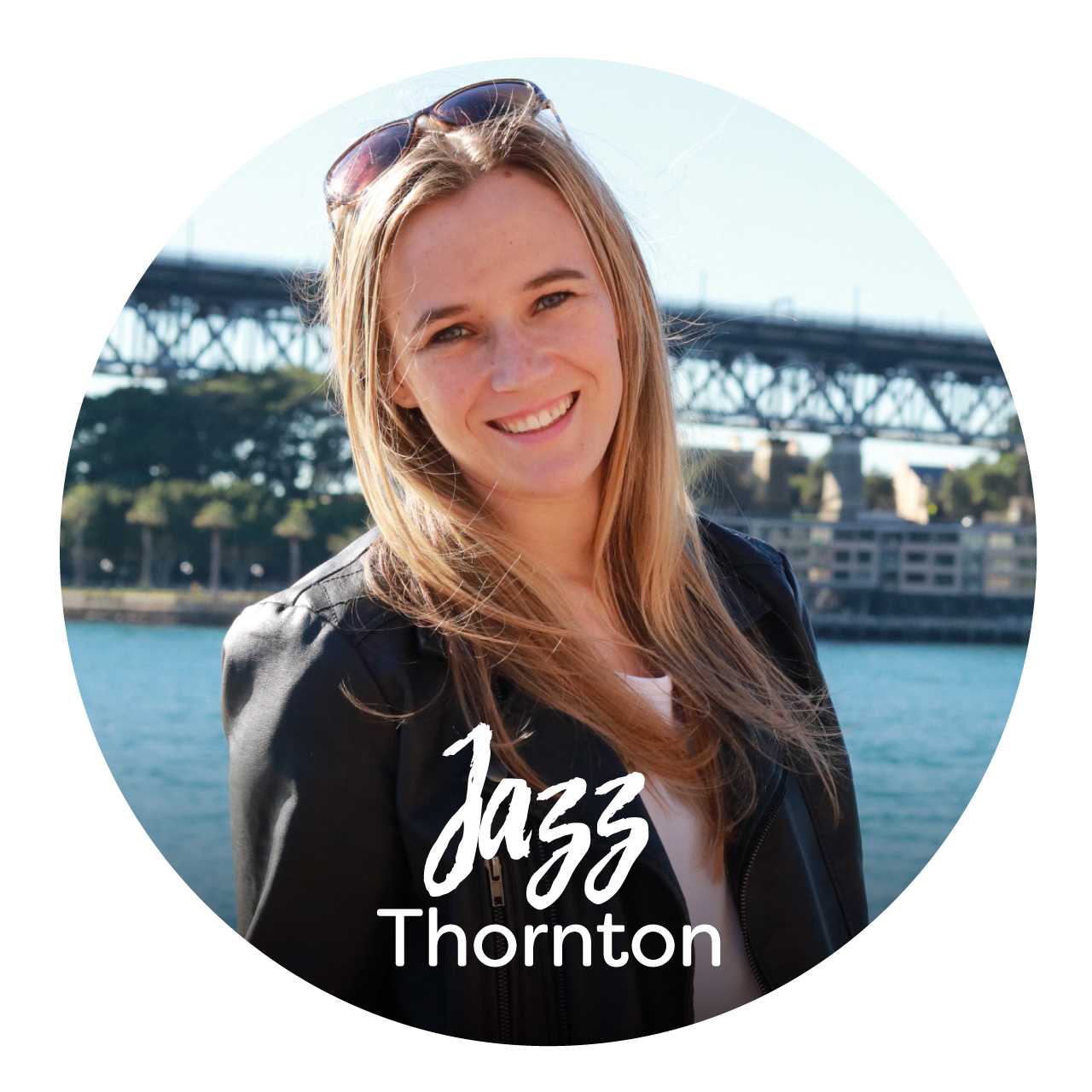A picture of Jazz Thornton