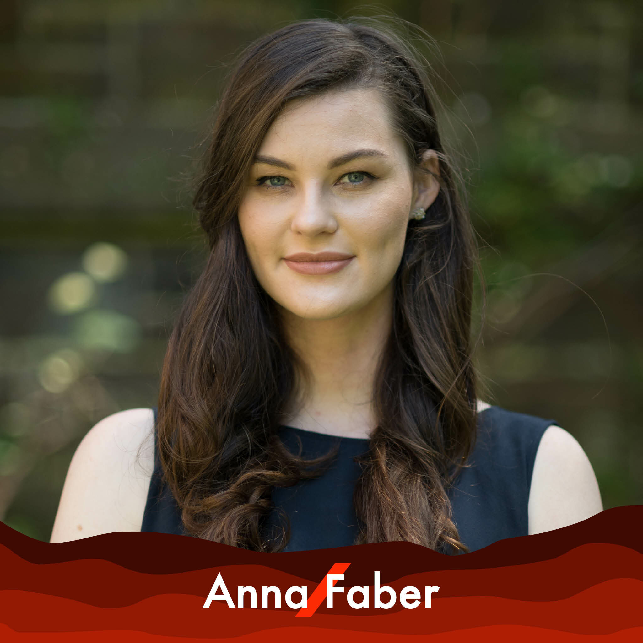 A picture of Anna Faber