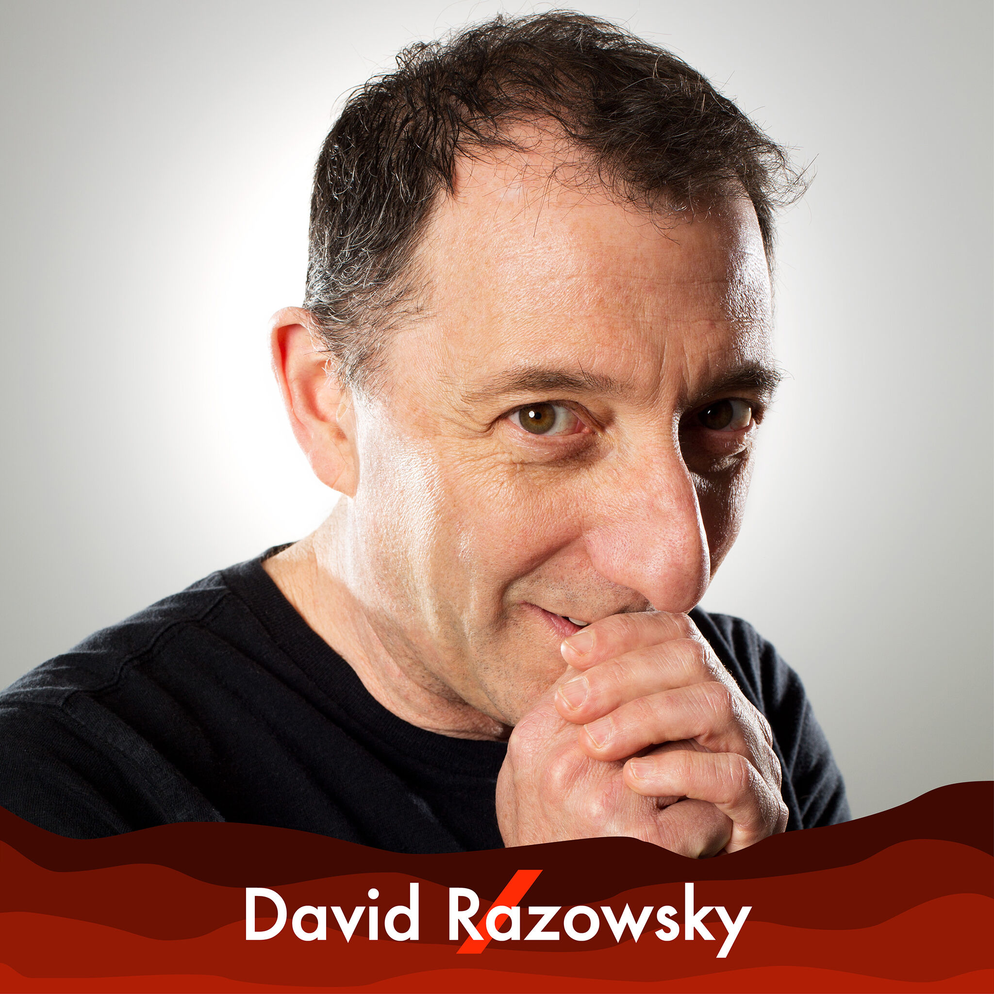 A picture of David Razowsky
