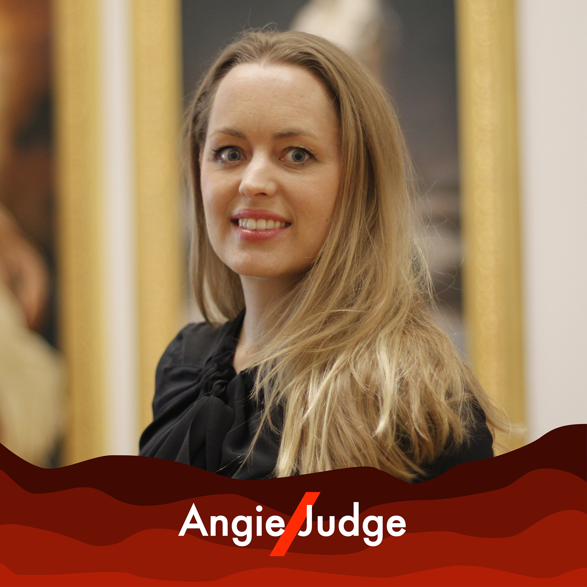 A picture of Angie Judge