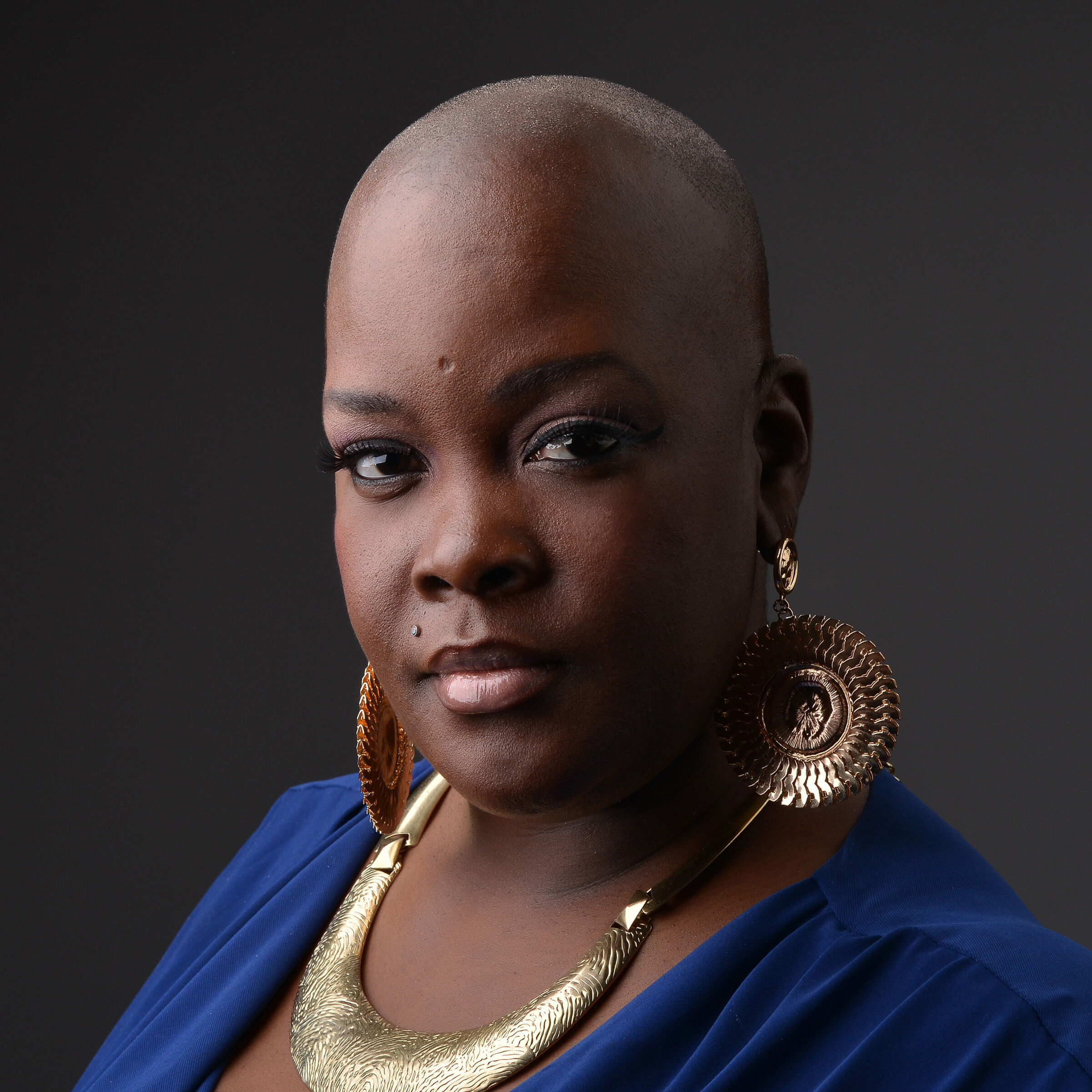 A picture of Sonya Renee Taylor