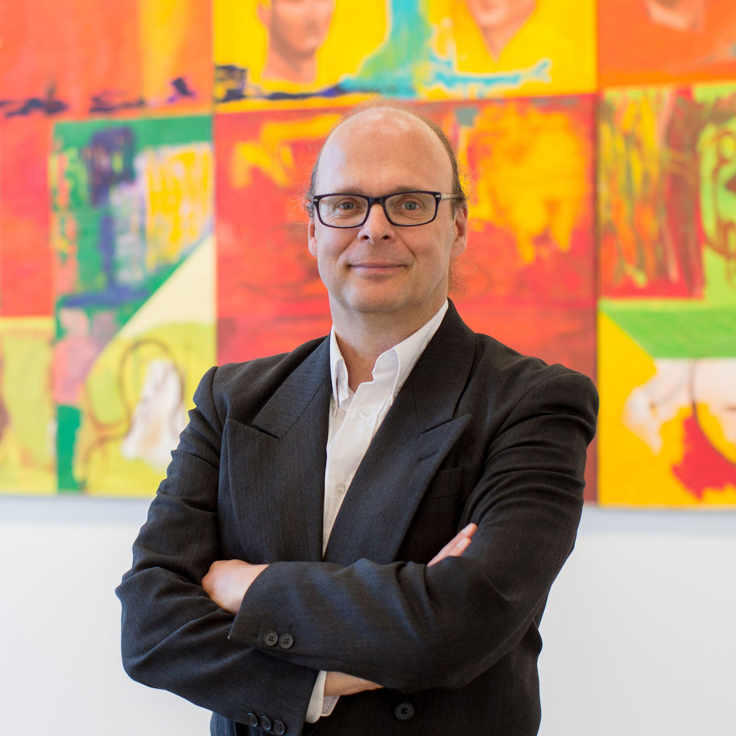 A picture of Kris Gledhill