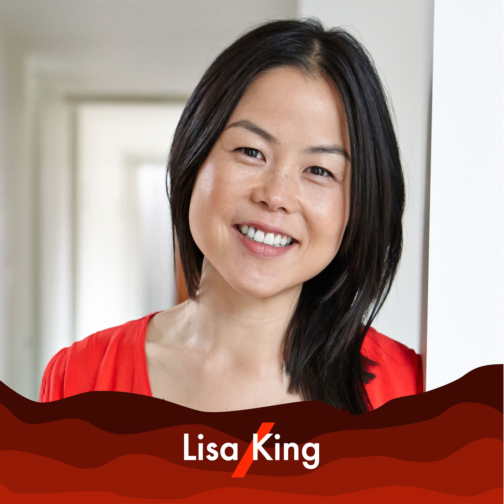 A picture of Lisa King