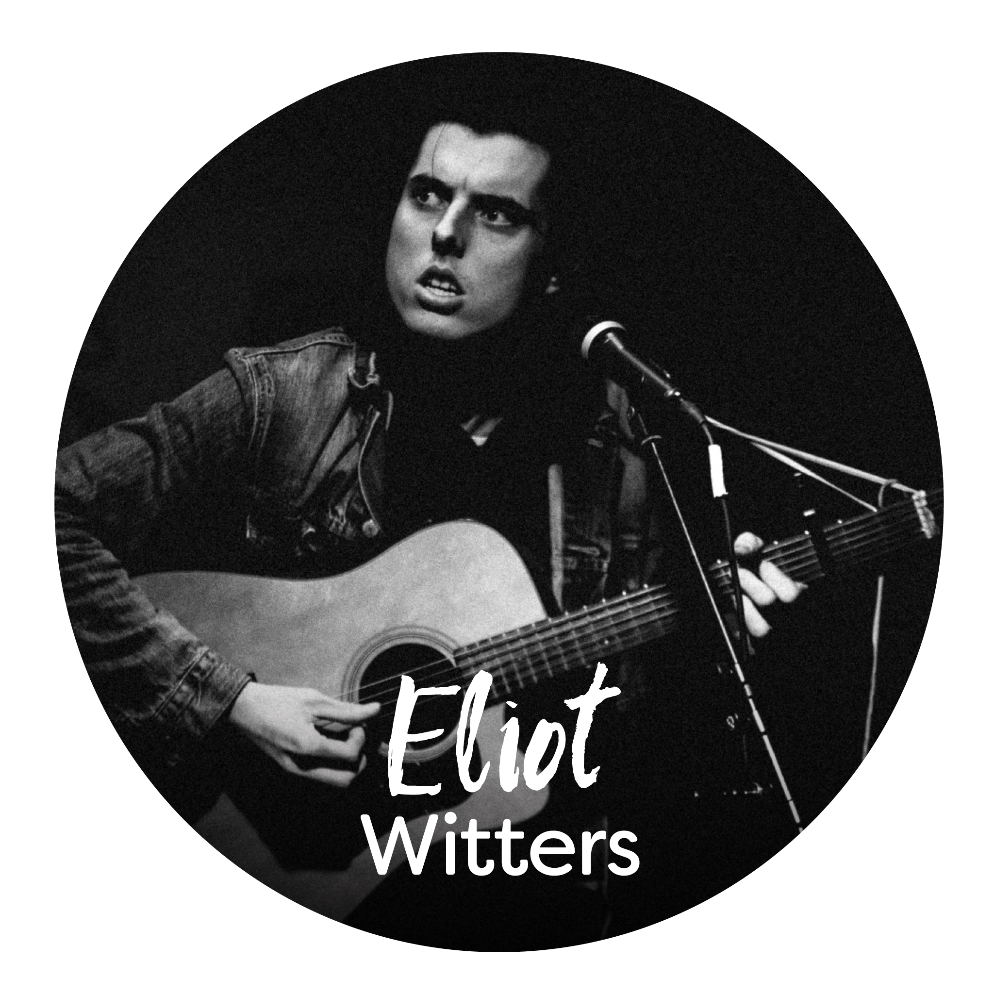 A picture of Eliot Witters