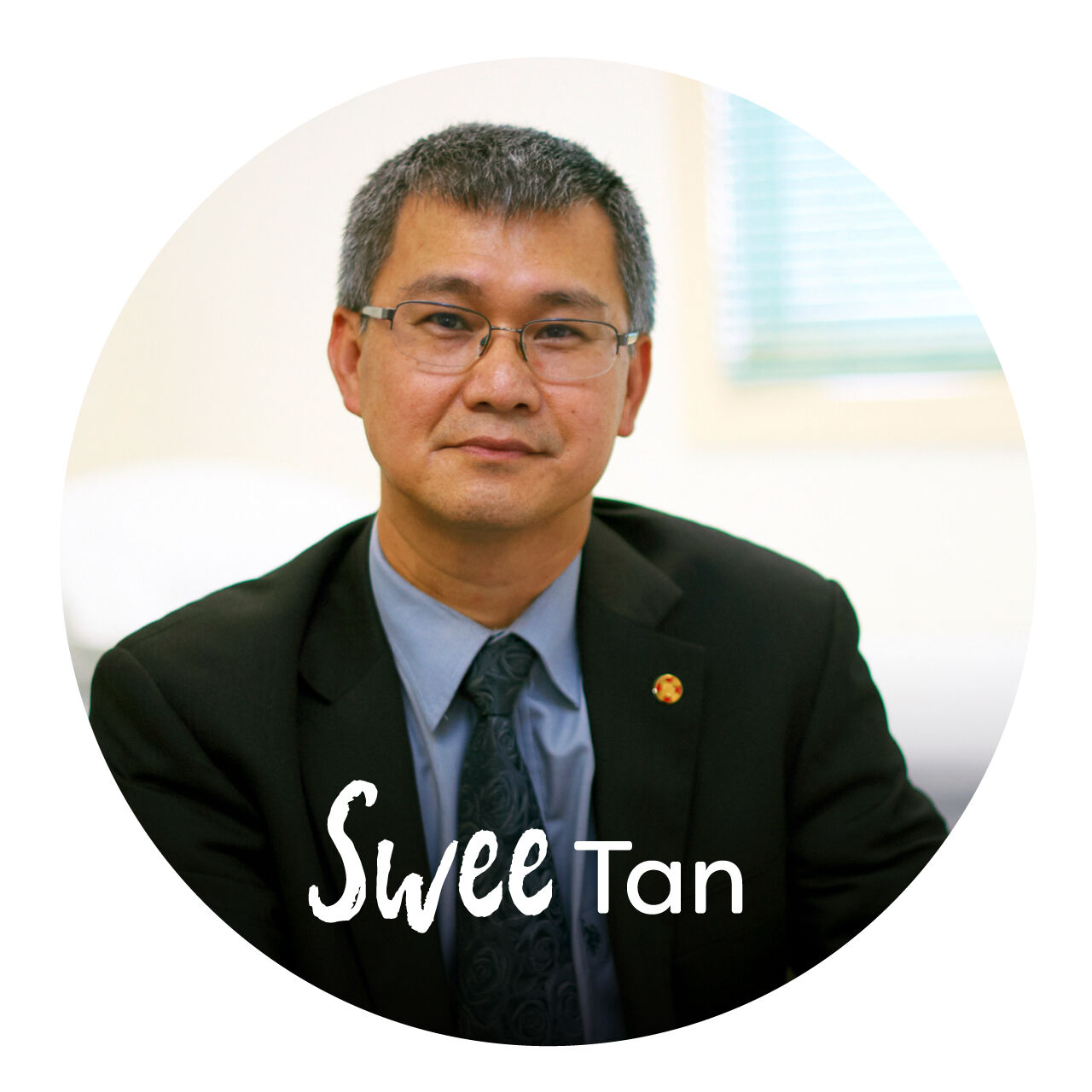 A picture of Swee Tan