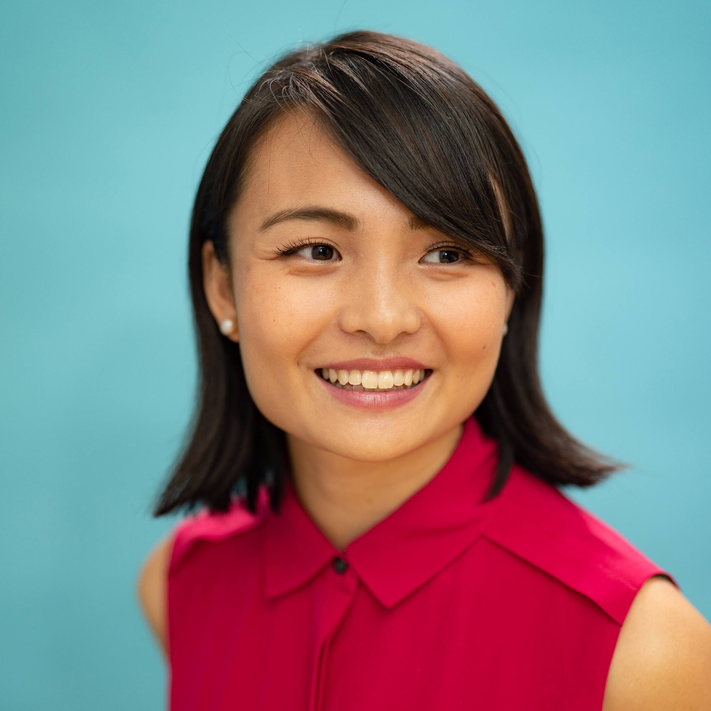 A picture of Angela Lim