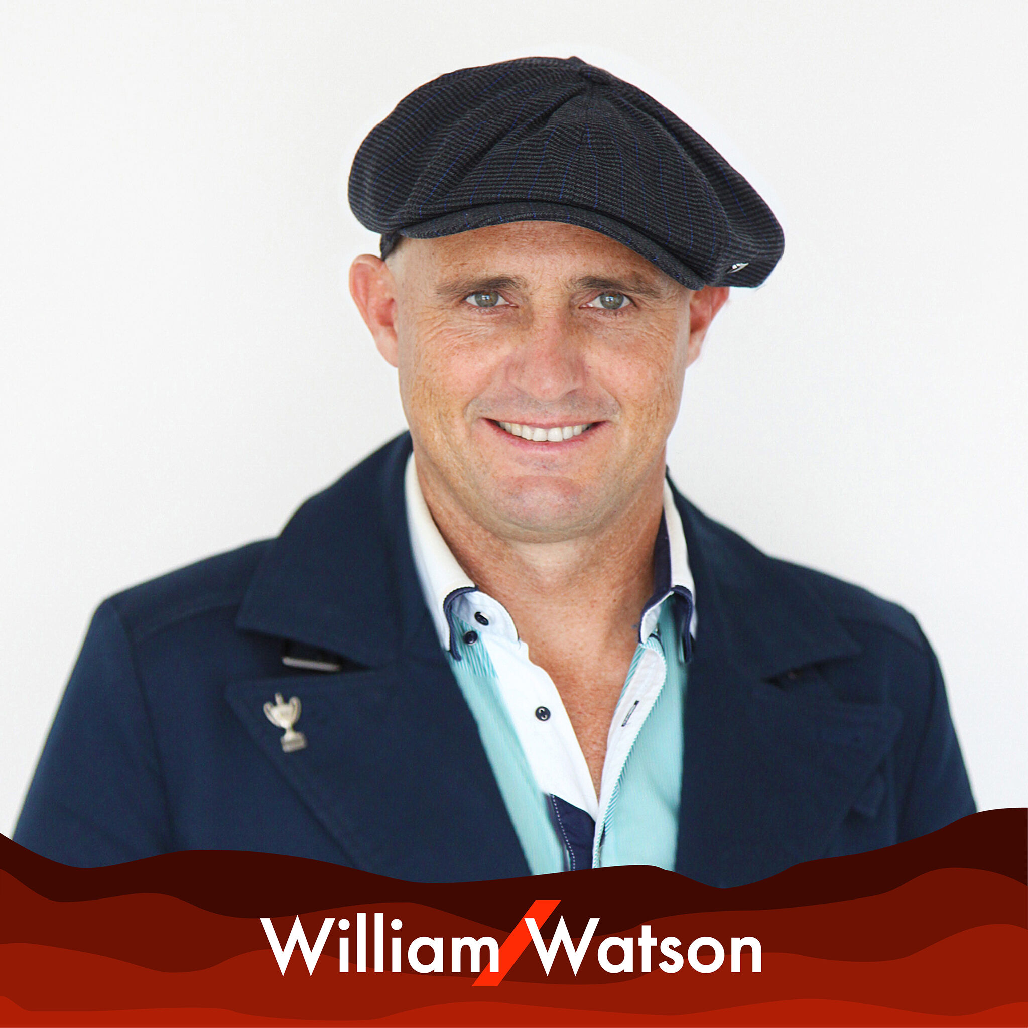 A picture of William Watson